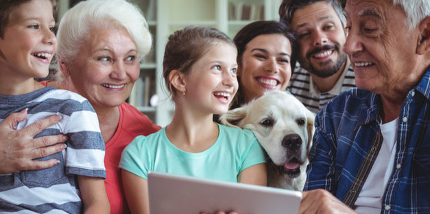 Five-Steps to Continue Generational Wealth