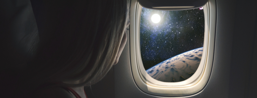 To the Moon, Alice: The Future of Space Tourism