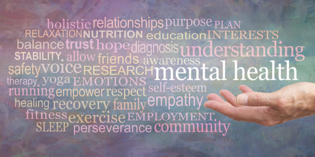 The Future of Mental Health Therapies