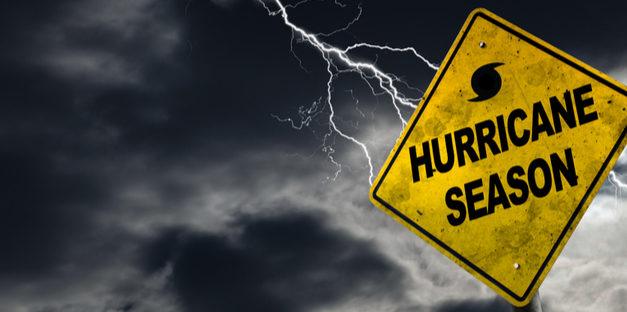 Hurricane Season: Protecting Your Business