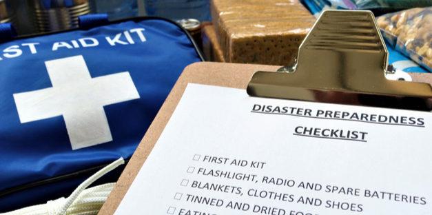 Hurricane Season: Protecting Family and Home