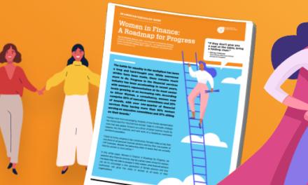 Women in Finance: A Roadmap for Progress