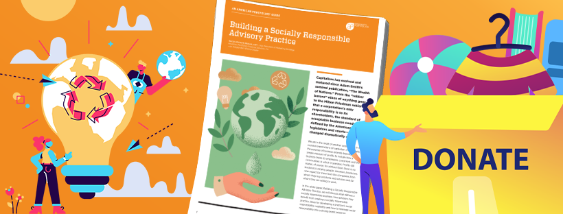 Building a Socially Responsible Advisory Practice