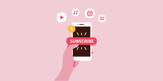 The Subscription Economy is Taking Over