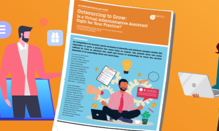 Outsourcing to Grow: Is a Virtual Administrative Assistant Right for Your Practice?
