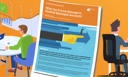 Why the Future Belongs to Unified Managed Accounts