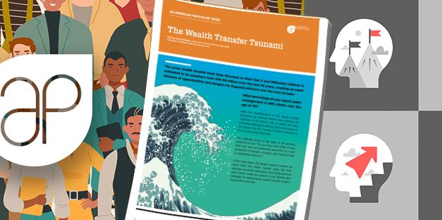 The Wealth Transfer Tsunami